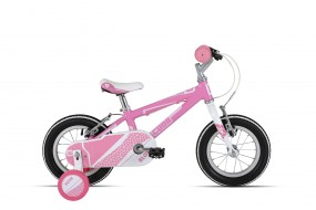Blox 12″ Girls Pavement Bike