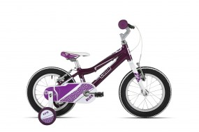 Blox 14″ Girls Pavement Bike