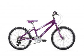 Mayhem 20″ Girls Mountain Bike