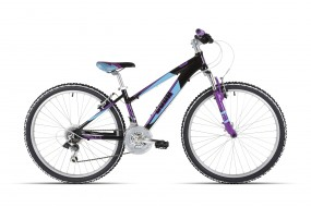 Kinetic 26″ Girls Mountain Bike