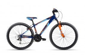 Kinetic 26″ Boys Mountain Bike