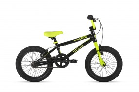 Dirt Squirt 16″ BMX Bike