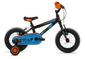 Blox 12″ Boys Pavement Bike