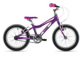 Blox 16″ Girls Pavement Bike
