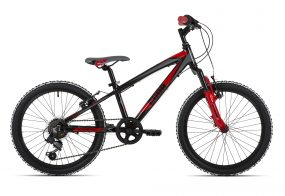 Kinetic 20″ Boys Mountain Bike