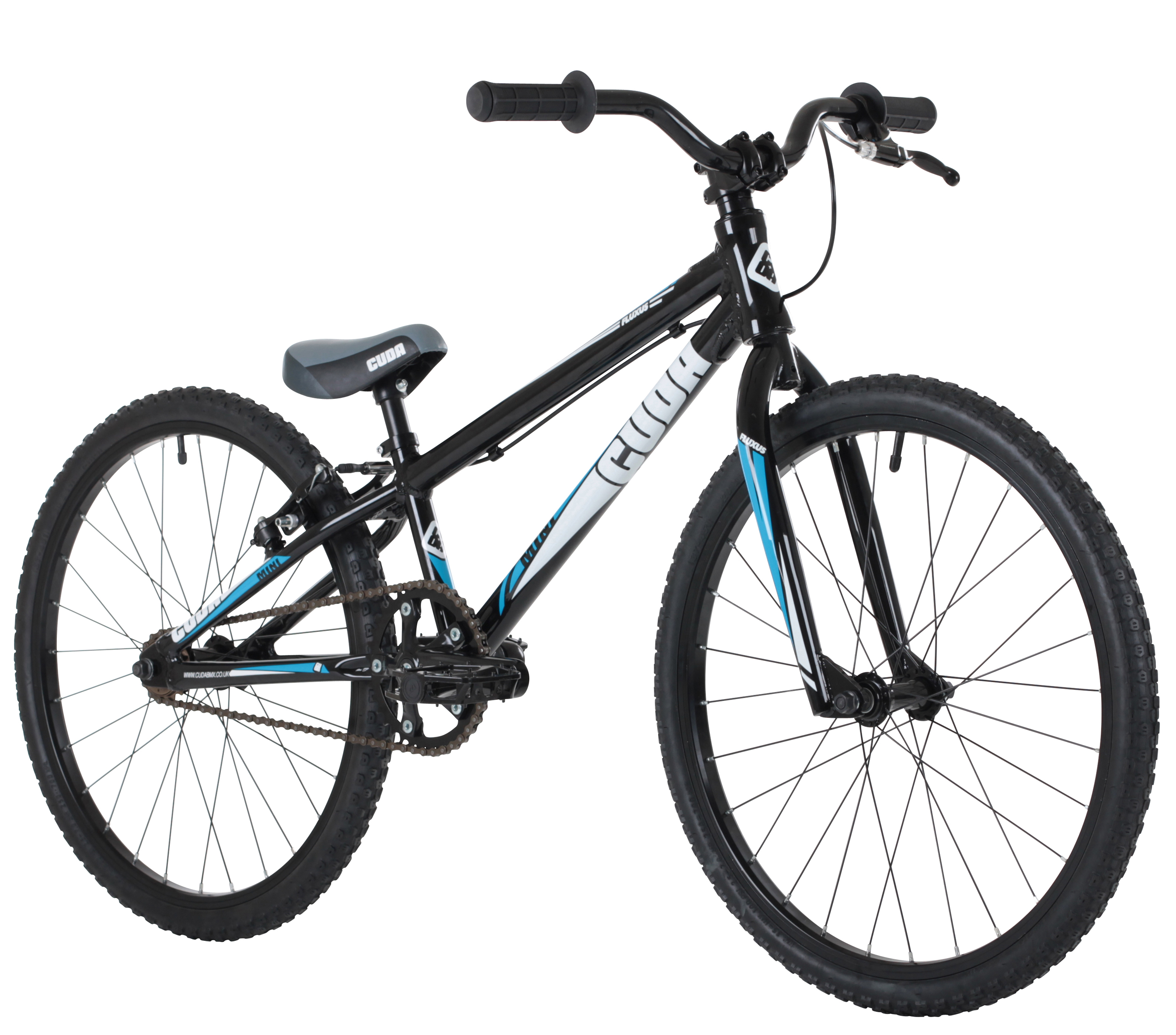Race Bmx Store Fluxus Mini