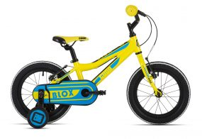 Blox 14″ Boys Pavement Bike